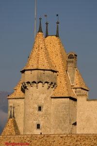 Замок Эгль (Chateau d'Aigle)