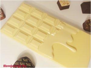 Швейцарский шоколад Баренс (Barens)