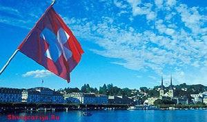 Гражданство Швейцарии, паспорт