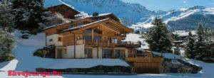 Купить недвижимость в Швейцарии