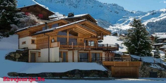 Купить недвижимость швейцария недвижимость в америке недорого