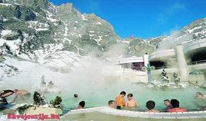 Курорты Швейцарии