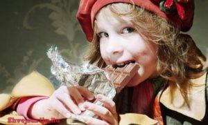 Швейцарский шоколад Милка (Milka)