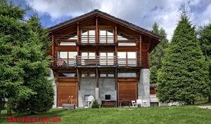 Оформление ипотеки в Швейцарии