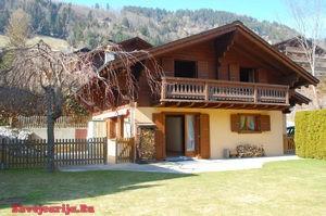 Оформление недвижимости в Швейцарии