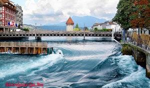 Страна Швейцария