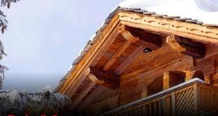Арендовать или купить загородный дом в горах в Швейцарии