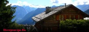 Цены на недвижимость в Швейцарии