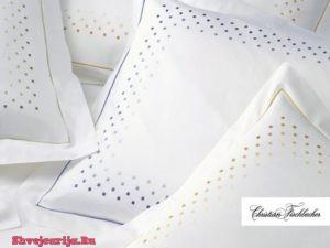 Бренды швейцарского текстиля