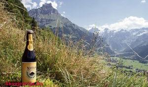 Бренды швейцарского пива