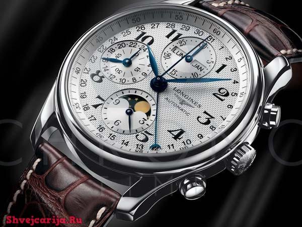 c7ebfdc13fdc Бренды швейцарских часов