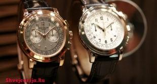 Бренды швейцарских часов