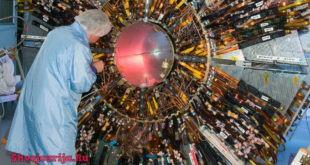Главные достижения и важные события ЦЕРНа