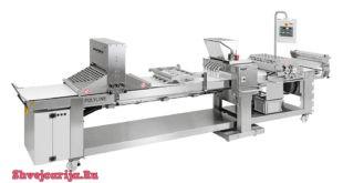 Швейцарское хлебопекарное оборудование