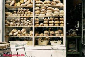 История швейцарского хлеба