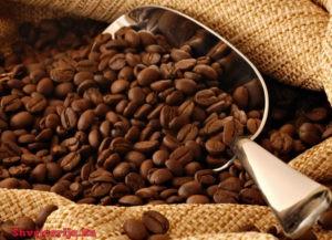 Швейцарский кофе
