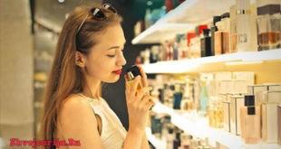 Швейцарская парфюмерия Les Nez