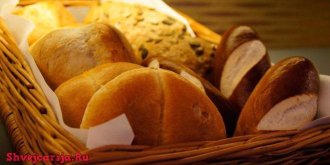 Музей хлеба в Санкт-Галлене