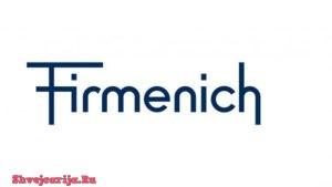 Швейцарская парфюмерия Firmenich