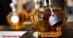 Швейцарская парфюмерия Vero Profumo