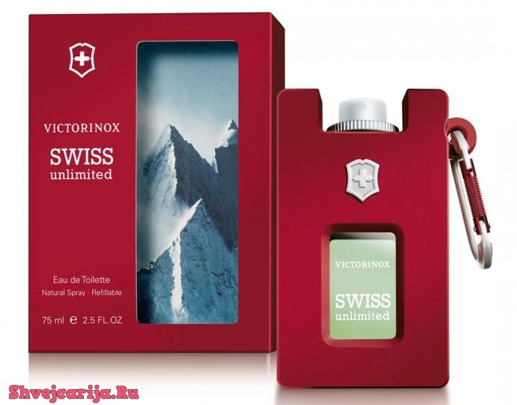 швейцарский парфюм бренды