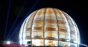 Глобальные проекты ЦЕРН