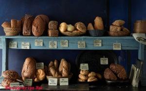 Рецепты швейцарского хлеба