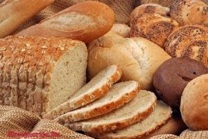 Состав и польза швейцарского хлеба