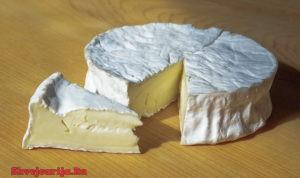 Швейцарский сыр с плесенью