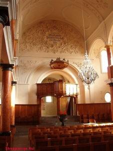 Церковь Святого Петра в Цюрихе