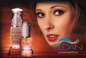 Косметика Eldan Cosmetics