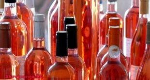 Розовые вина Швейцарии