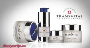 Косметика Transvital
