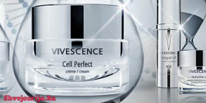 Косметика Vivescence