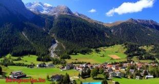 Алеманнский диалект в Швейцарии