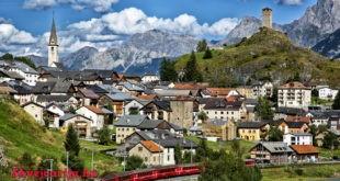 Горноалеманнский диалект в Швейцарии