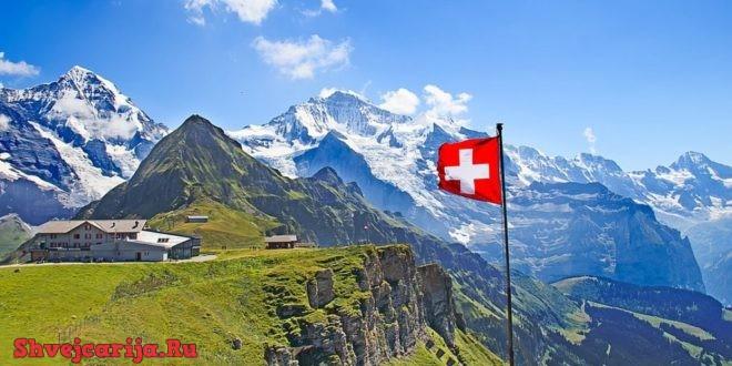 Религиозные меньшинства в Швейцарии