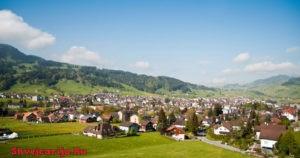 Кантон Аппенцелль-Иннерроден. Appenzell Innerrhoden