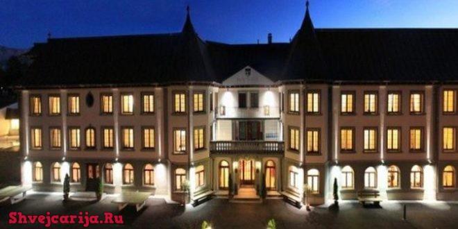 College Alpin International Beau Soleil