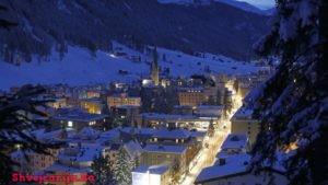 Давос Davos
