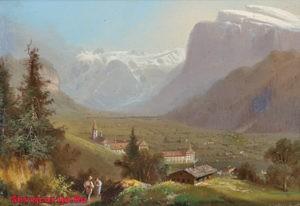 Кантон Обвальден. Obwalden