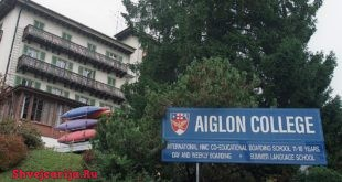 Колледж Aiglon