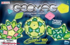 Конструкторы от Geomag