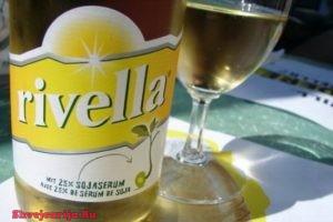 История создания напитка Rivella