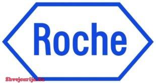 Фармацевтическая компания Хоффманн-Ля Рош. Roche