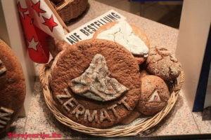 Швейцарские пряники, печенье в подарок
