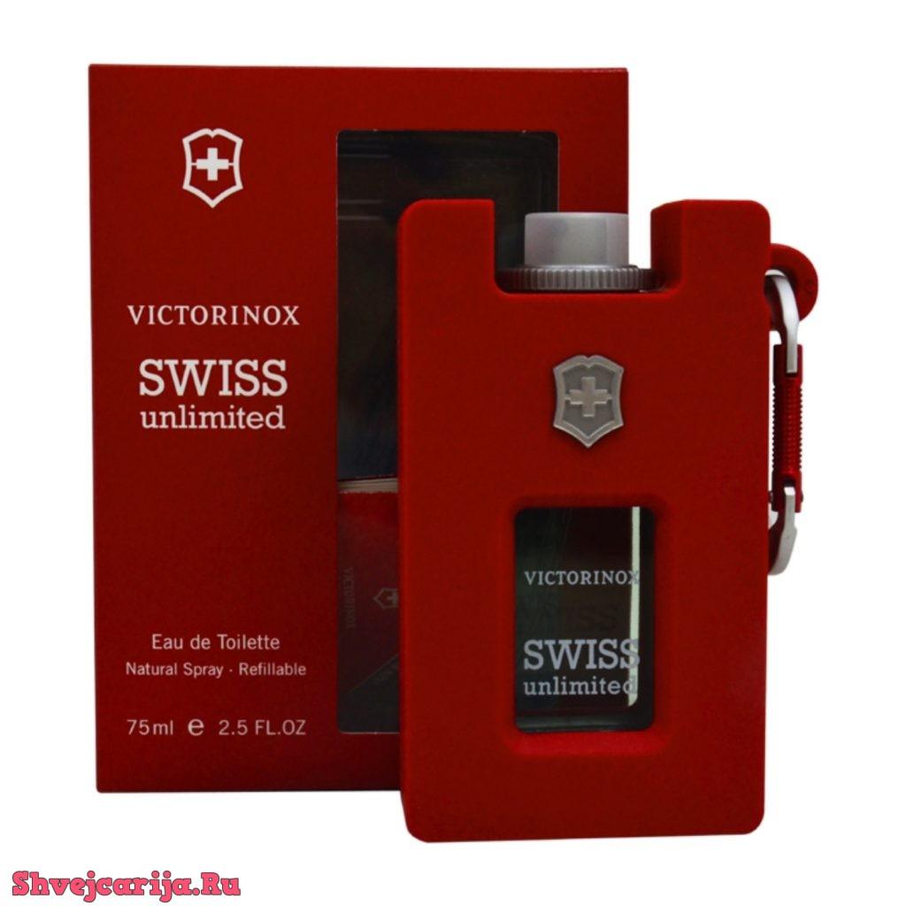 Swiss unlimited принадлежит к группе древесные фужерные.