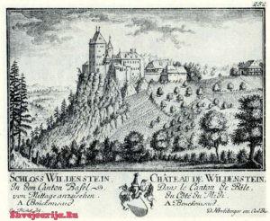 Кантон Базель-Ланд. Basel-Landschaft. Baselland