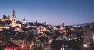 Кантон Аргау. Aargau