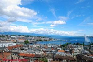 Кантон Женева. Geneve